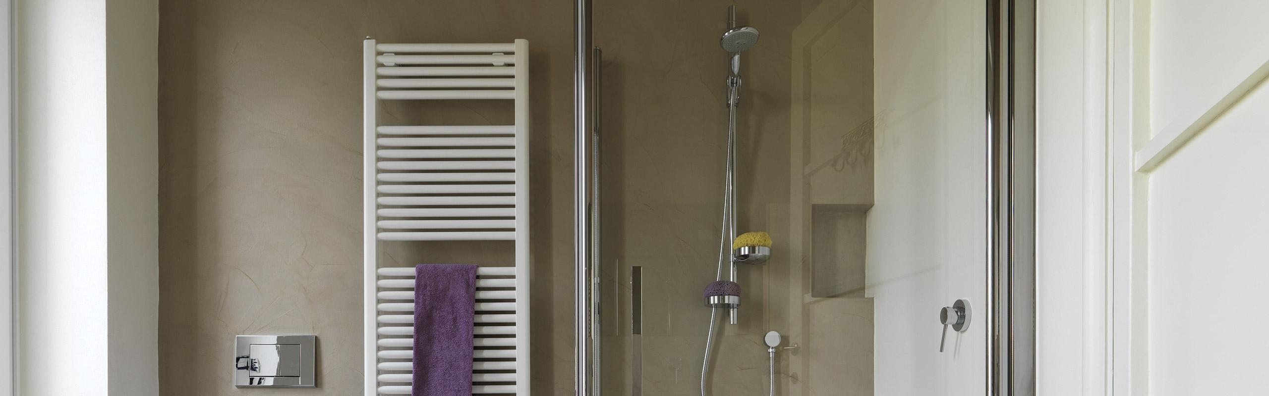 douche kopen en plaatsen door de installateur uit rotterdam
